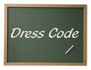 dress code norme di comportamento