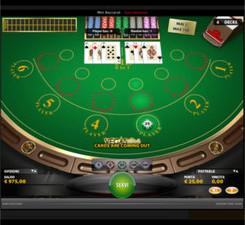 Gioca a Baccarat su Casino.com Italia