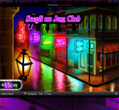 slot big easy lottomatica