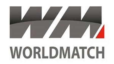 worldmatch logo g